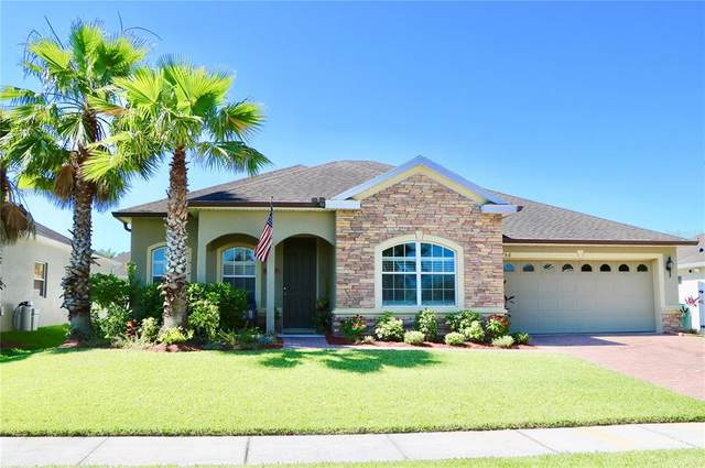 756 Parkmont Place, Winter Garden, FL 34787 (MLS #O5944096) :: Positive Edge Real Estate