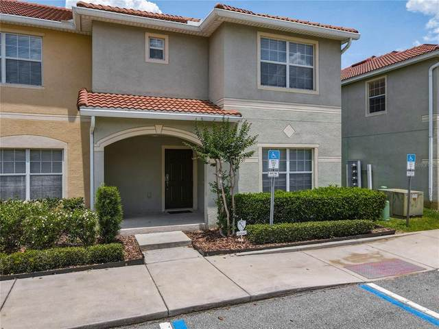 8967 California Palm Road, Kissimmee, FL 34747 (MLS #O5944099) :: The Kardosh Team