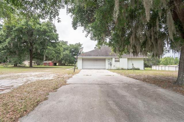 1320 Holy Cow Road, Polk City, FL 33868 (MLS #O5944100) :: Positive Edge Real Estate