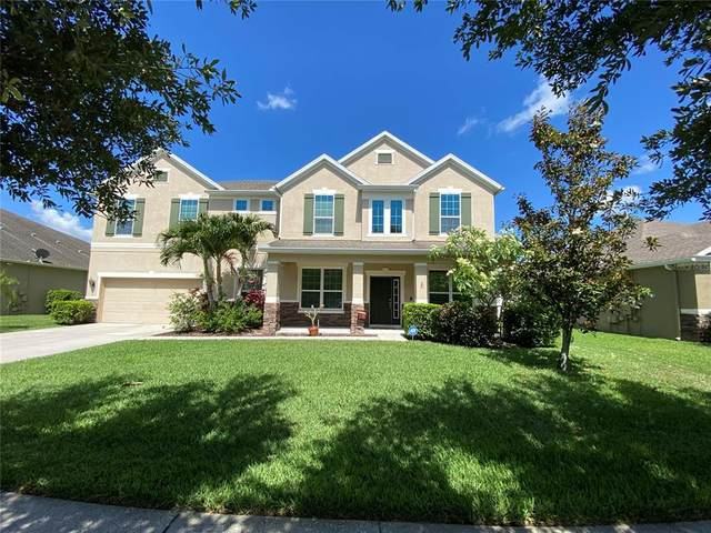 3784 Marietta Way, Saint Cloud, FL 34772 (MLS #O5944110) :: Sarasota Property Group at NextHome Excellence