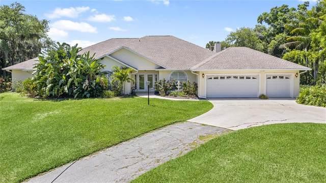 5140 Pintail Lane, Merritt Island, FL 32953 (MLS #O5944113) :: Southern Associates Realty LLC
