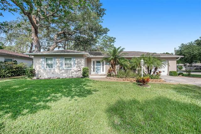 900 Brookside Drive, Clearwater, FL 33764 (MLS #O5944116) :: Griffin Group