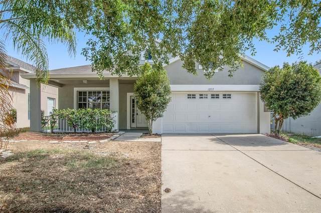 12717 Bramfield Drive, Riverview, FL 33579 (MLS #O5944125) :: The Robertson Real Estate Group