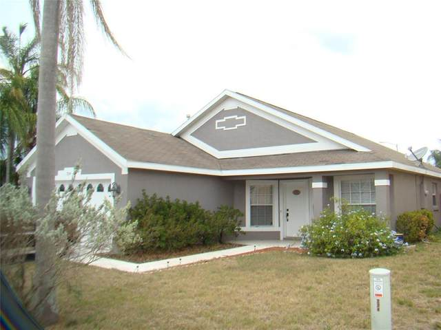 224 Prince Charles Drive, Davenport, FL 33837 (MLS #O5944131) :: Gate Arty & the Group - Keller Williams Realty Smart