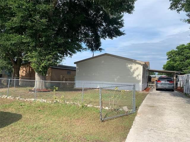 16818 Bay Avenue, Montverde, FL 34756 (MLS #O5944136) :: The Posada Group at Keller Williams Elite Partners III