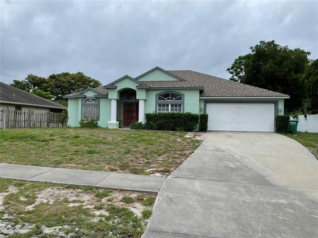 1784 Providence Boulevard, Deltona, FL 32725 (MLS #O5944137) :: Lucido Global