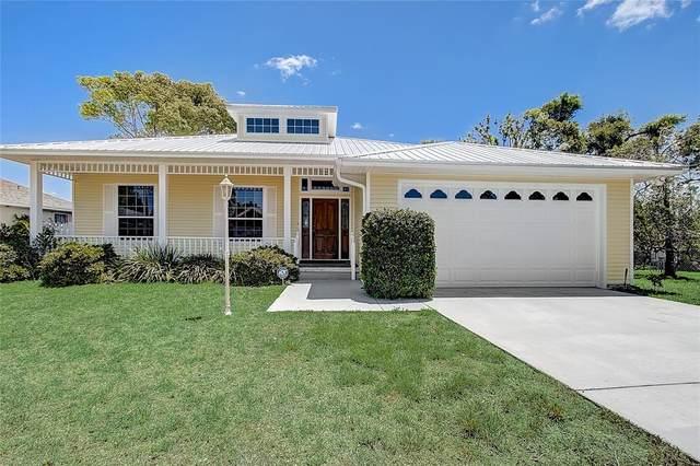 1201 Village Lake Drive S, Deland, FL 32724 (MLS #O5944142) :: The Robertson Real Estate Group