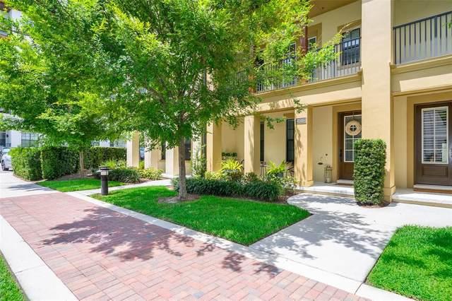 4516 Cima Alley, Orlando, FL 32814 (MLS #O5944144) :: Pepine Realty