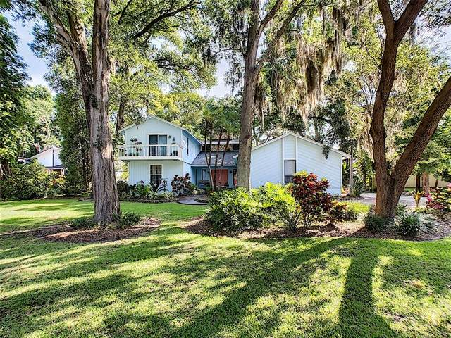 9631 Hollyglen Place, Windermere, FL 34786 (MLS #O5944147) :: Team Borham at Keller Williams Realty