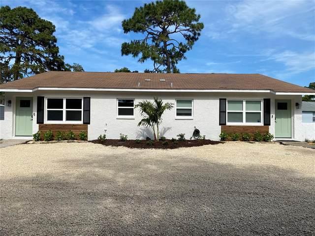 471 N Willowwood Point, Crystal River, FL 34429 (MLS #O5944148) :: Your Florida House Team