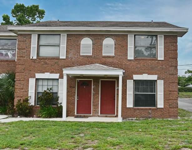 2726 Gray Fox Lane, Orlando, FL 32826 (MLS #O5944152) :: Pepine Realty
