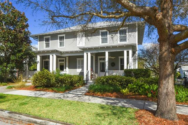 1417 Eastover Loop, Winter Garden, FL 34787 (MLS #O5944154) :: Realty Executives in The Villages
