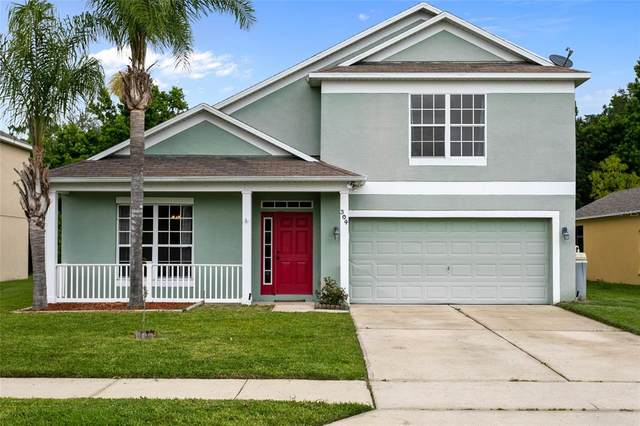 304 Cabana View Way, Sanford, FL 32771 (MLS #O5944159) :: Your Florida House Team