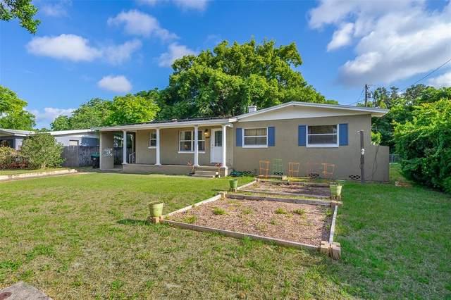 3501 Calumet Drive, Orlando, FL 32810 (MLS #O5944162) :: Armel Real Estate