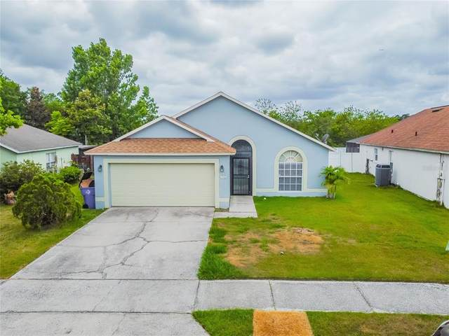 3356 Cypress Point Circle, Saint Cloud, FL 34772 (MLS #O5944200) :: Realty Executives in The Villages