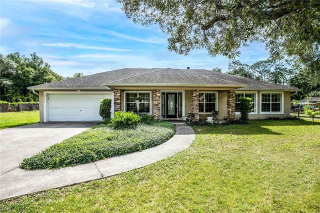 17175 SE 280TH Court, Umatilla, FL 32784 (MLS #O5944225) :: Armel Real Estate
