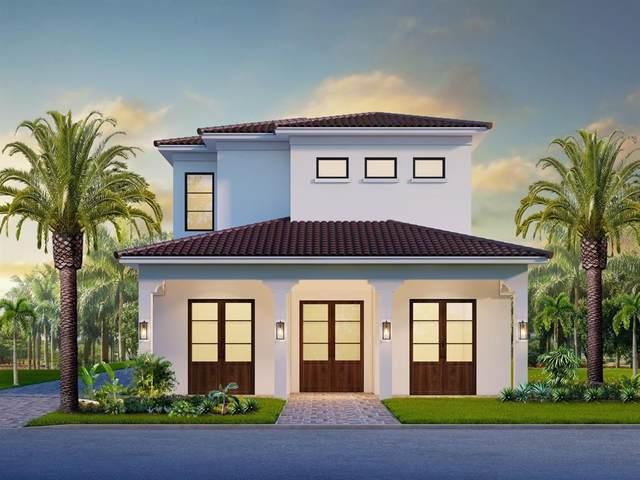 460 Clarendon Avenue, Winter Park, FL 32789 (MLS #O5944228) :: Expert Advisors Group
