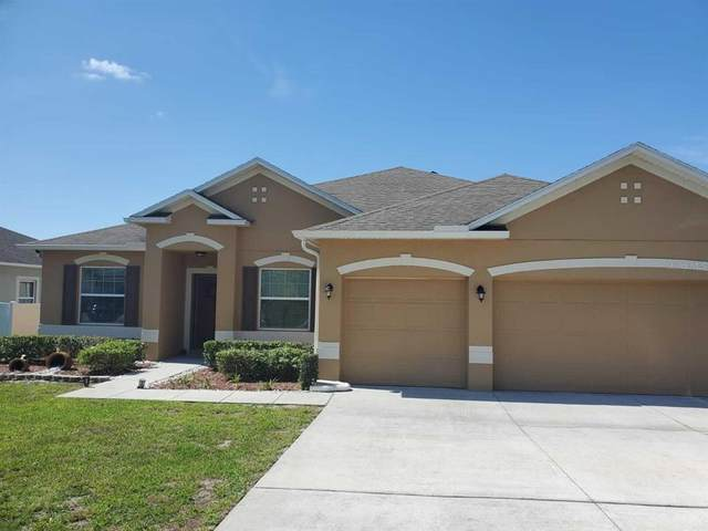 1856 Dunn Cove Drive, Apopka, FL 32703 (MLS #O5944229) :: Team Borham at Keller Williams Realty
