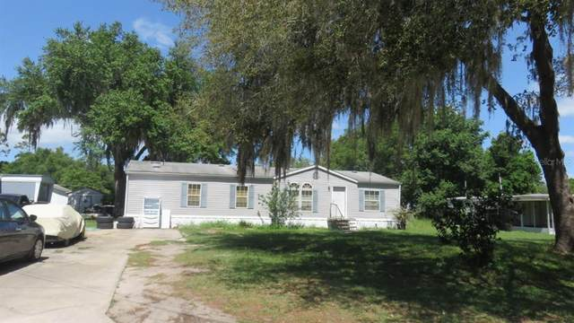 27307 Walnut Avenue, Okahumpka, FL 34762 (MLS #O5944234) :: Positive Edge Real Estate