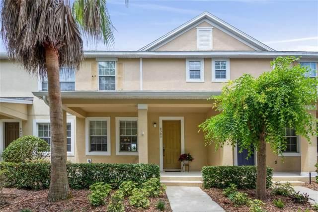 8503 Leeland Archer Boulevard, Orlando, FL 32836 (MLS #O5944245) :: Realty Executives in The Villages