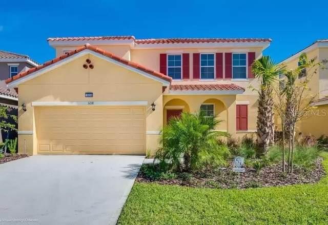 5238 Wildwood Way, Davenport, FL 33837 (MLS #O5944265) :: RE/MAX Premier Properties