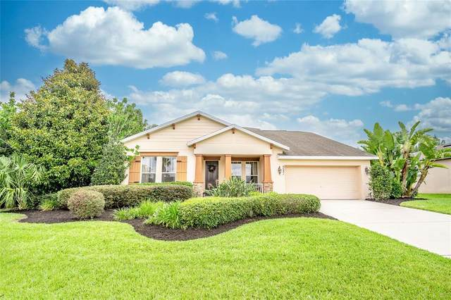 3521 Foxchase Drive, Clermont, FL 34711 (MLS #O5944272) :: The Posada Group at Keller Williams Elite Partners III