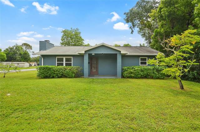 1501 Maryland Avenue, Saint Cloud, FL 34769 (MLS #O5944282) :: Team Borham at Keller Williams Realty