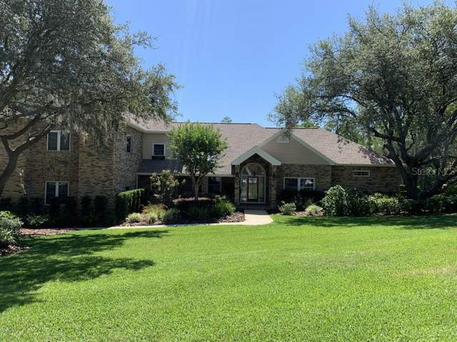 877 Cypress Lakeview Court, Tarpon Springs, FL 34688 (MLS #O5944283) :: Team Borham at Keller Williams Realty