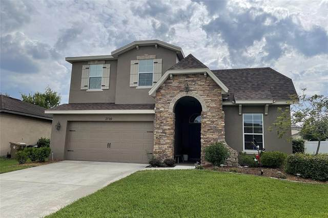 2710 Kinsey Drive, Kissimmee, FL 34746 (MLS #O5944299) :: Armel Real Estate