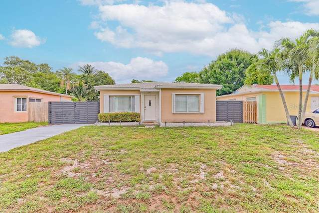 1308 NW 7TH Avenue, Fort Lauderdale, FL 33311 (MLS #O5944300) :: Premium Properties Real Estate Services
