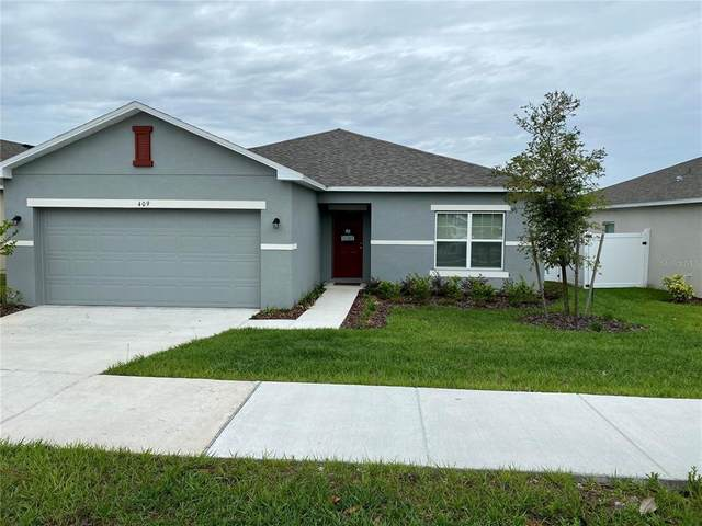409 Kestrel Drive, Groveland, FL 34736 (MLS #O5944304) :: Your Florida House Team