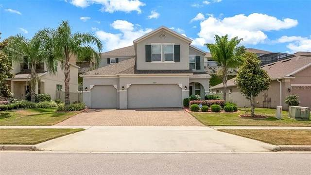 1439 Cabot Drive, Clermont, FL 34711 (MLS #O5944305) :: The Posada Group at Keller Williams Elite Partners III