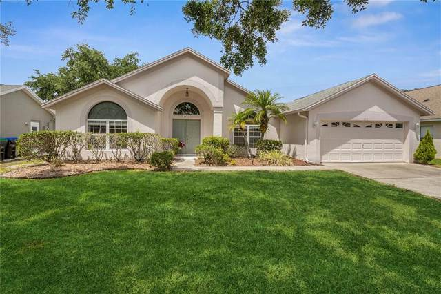5821 Donnelly Circle, Orlando, FL 32821 (MLS #O5944307) :: RE/MAX LEGACY