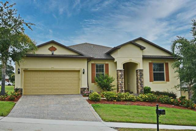 21621 Hidden Creek Lane, Mount Dora, FL 32757 (MLS #O5944311) :: The Kardosh Team