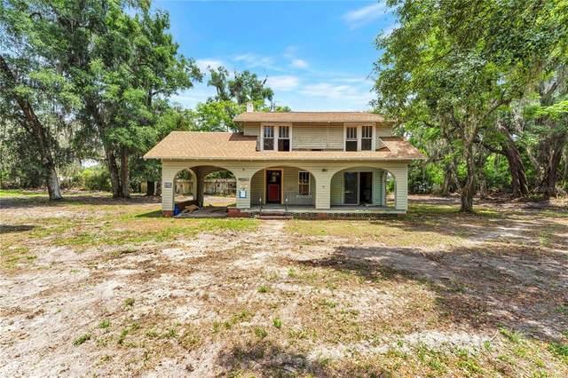 105 S Blue Lake Avenue, Deland, FL 32724 (MLS #O5944313) :: Pristine Properties