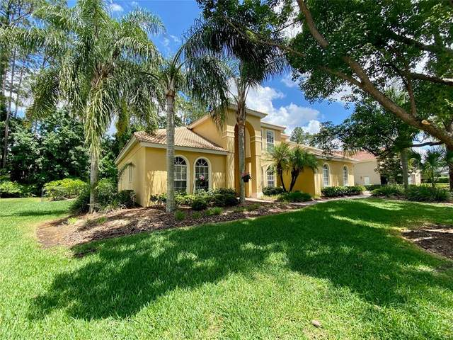 1926 Redwood Grove Terrace, Lake Mary, FL 32746 (MLS #O5944316) :: Young Real Estate