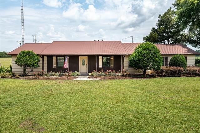 3220 E County Road 462, Wildwood, FL 34785 (MLS #O5944324) :: Positive Edge Real Estate