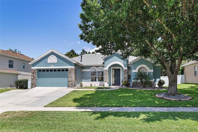2840 Majestic Isle Drive, Clermont, FL 34711 (MLS #O5944325) :: The Posada Group at Keller Williams Elite Partners III