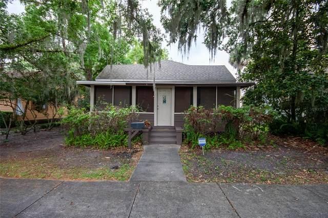 1204 S Park Avenue, Sanford, FL 32771 (MLS #O5944335) :: Your Florida House Team