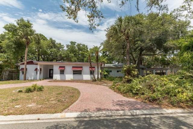 8239 26TH Avenue N, St Petersburg, FL 33710 (MLS #O5944338) :: The Kardosh Team