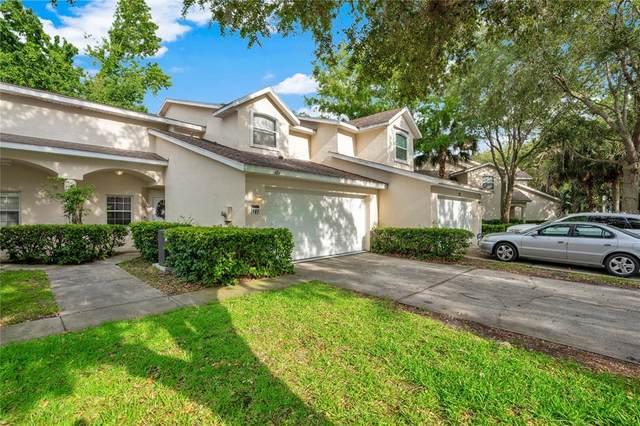 181 Arborvue Trail, Ormond Beach, FL 32174 (MLS #O5944339) :: Positive Edge Real Estate