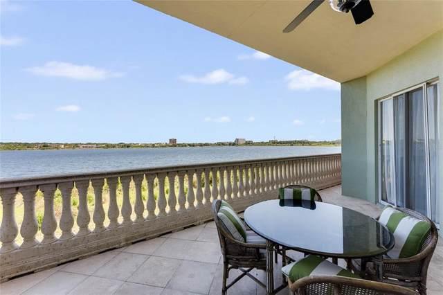 8743 The Esplanade #1, Orlando, FL 32836 (MLS #O5944357) :: The Robertson Real Estate Group