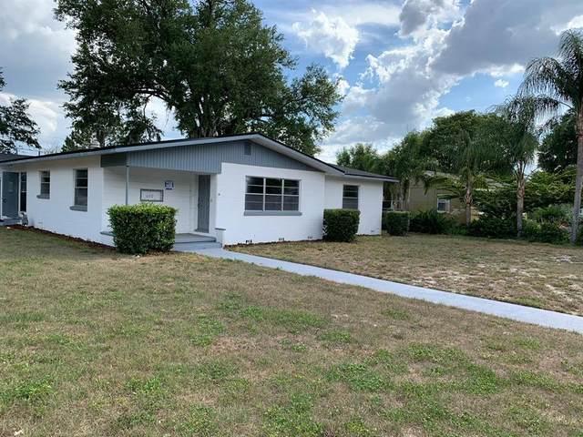 690 Avenue D NE, Winter Haven, FL 33881 (MLS #O5944361) :: Keller Williams Realty Select