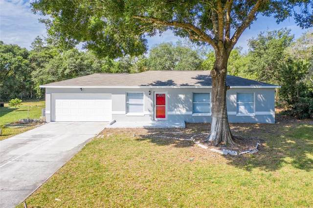 1731 Sail Court, Poinciana, FL 34759 (MLS #O5944365) :: The Lersch Group