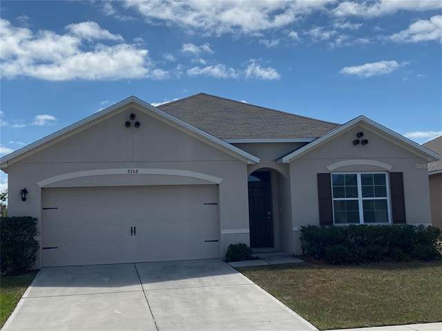 5158 Michelle Street, Winter Haven, FL 33881 (MLS #O5944367) :: Your Florida House Team