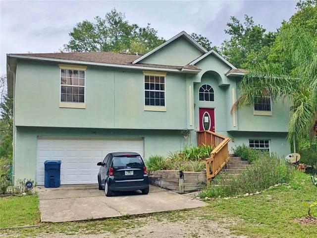 956 Cassadaga Road, Lake Helen, FL 32744 (MLS #O5944381) :: Your Florida House Team
