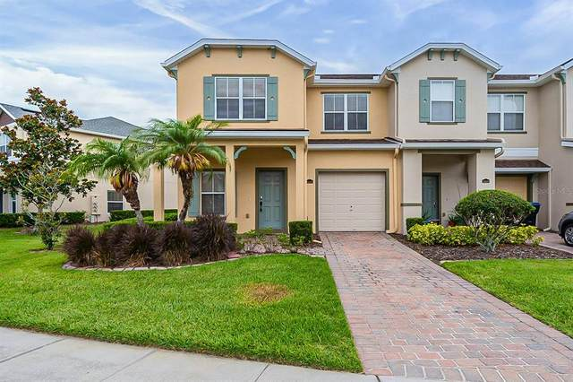 16645 Cedar Crest Drive, Orlando, FL 32828 (MLS #O5944390) :: Your Florida House Team