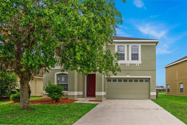 710 Stonewyk Way, Kissimmee, FL 34744 (MLS #O5944411) :: Team Borham at Keller Williams Realty