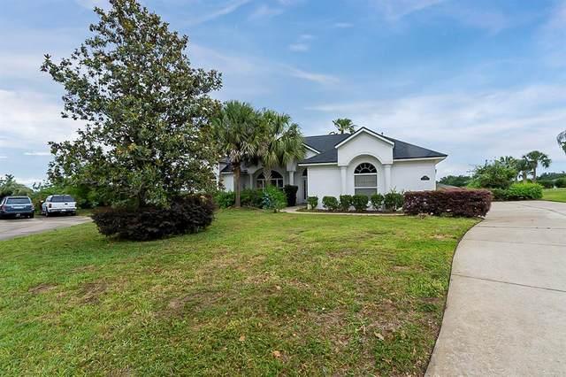 288 Bent Oak Court, Leesburg, FL 34748 (MLS #O5944415) :: Armel Real Estate