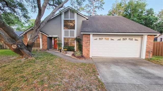 836 Bucksaw Pl, Longwood, FL 32750 (MLS #O5944433) :: Tuscawilla Realty, Inc